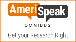 AmeriSpeak Omnibus - get your research right!