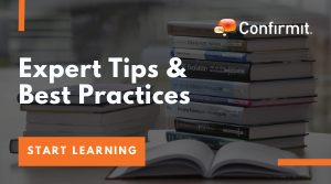 Expert Tips and Best Practices from Confirmit - Start Learning Now!