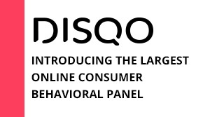 DISQO: Introducing the Largest Online Consumer Behavioral Panel