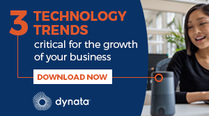Dynata report - 3 technology trends critical for the growth of your business
