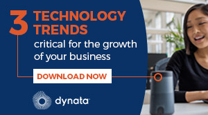 Tech spotlight report from Dynata - 3 technology trends critical for the growth of your business