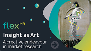FlexMR - Insight as Art - A creative endeavour in market research