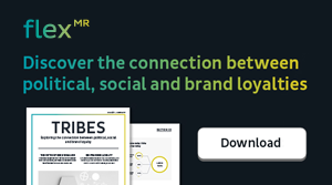 FlexMR - Discover the connection between political, social and brand loyalties