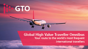 The Global High Value Traveller Omnibus from BDRC - your route to the world's most frequent international travellers