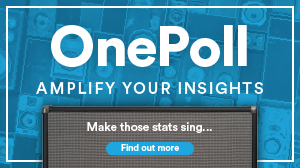 OnePoll: Amplify your insights - make those stats sing...