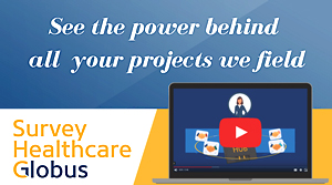 Resources Group: Agency or Clientside? Research, Insight, Analysis? SurveyHealthcareGlobus - see the power behind all your projects we field