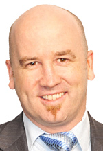 Justin Garrett Garrett has a background in financial services research and consumer insight, gained during ten years wokring across the Asia Pacific region. - drn11223