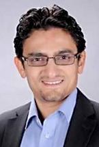 Missing: Wael Ghonim