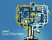 New injection of cash will give QuickSurveys a promotional boost