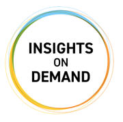 'an entirely new business practice' - Insights on Demand