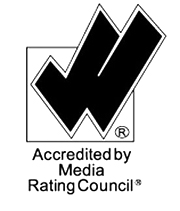 Continuing Accreditation for Media Metrix