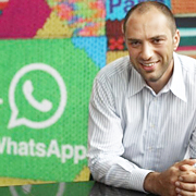 WhatsApp CEO Resigns Following Facebook Data Scandal