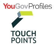 YouGov Profiles and IPA TouchPoints Merge