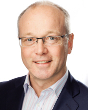 RealityMine CEO Chris Havemann