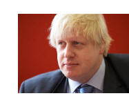 Boris Johnson, London's New Mayor